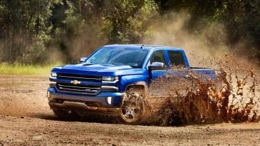 2018 Chevy Silverado – Big Changes Will Surprise Buyers