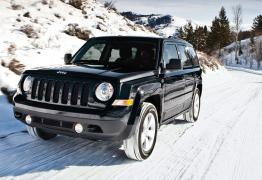2016 Jeep Patriot – Old Heart with a New Body