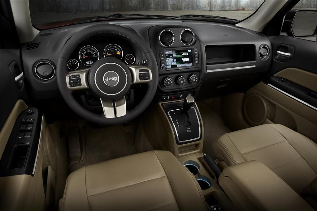 2016-jeep-patriot-interior