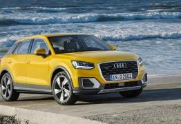 2017 Audi Q2 – Premium Small SUV Announced