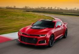 Chevrolet Camaro 2017 – Full Overview