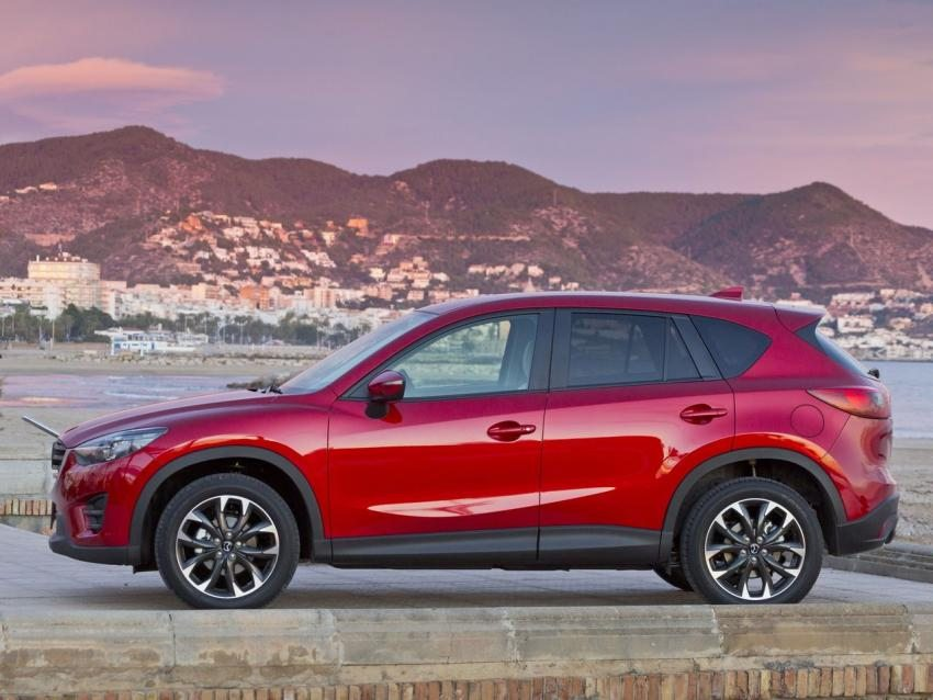 2017 Mazda CX5 – What's New?