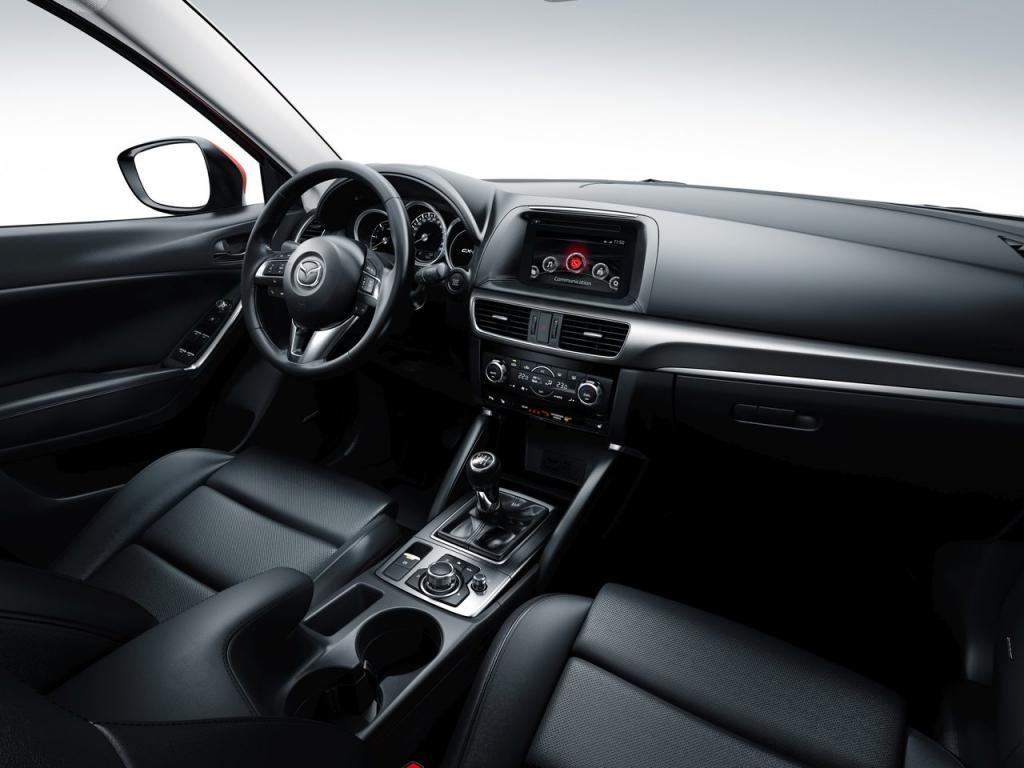 2017-mazda-cx5-interior