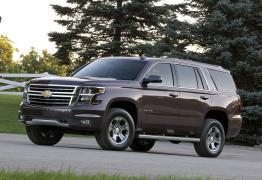 Chevrolet Tahoe 2017 – Best SUV Release Date and Price