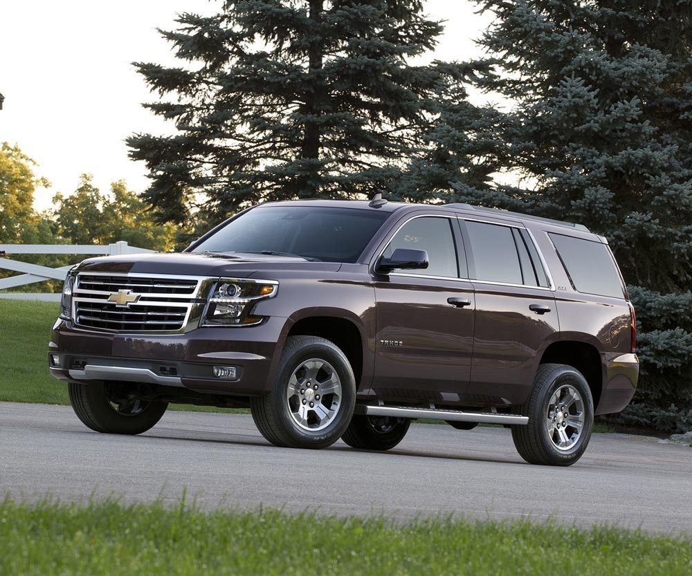 chevrolet tahoe 2017 best suv release date and price. Black Bedroom Furniture Sets. Home Design Ideas