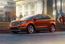 2017 Ford Edge – Fantastic Choice!