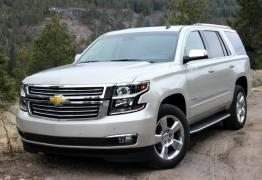 2017 Chevrolet Tahoe – Totally Renew