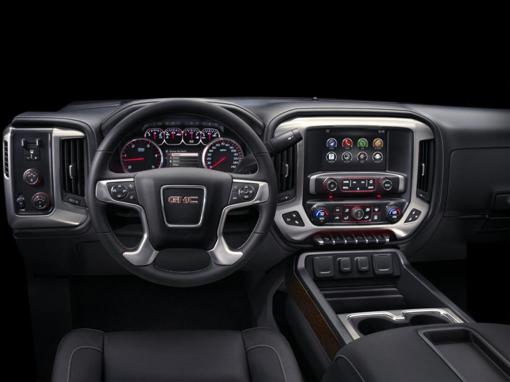 gmc-sierra-2500-hd-interrior