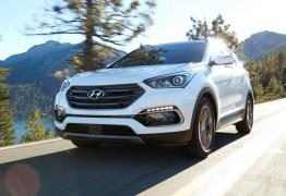 2017 Hyndai Santa Fe – What's New?