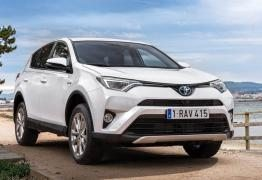 2017 Toyota RAV4 – Big Changes of New Model