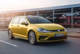 2017 Volkswagen Golf – Charged Hatchback