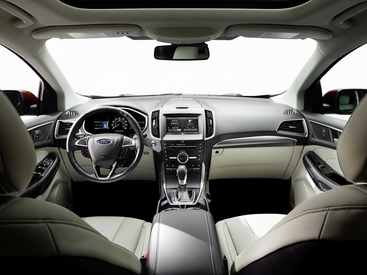 2017-ford-edge-interior
