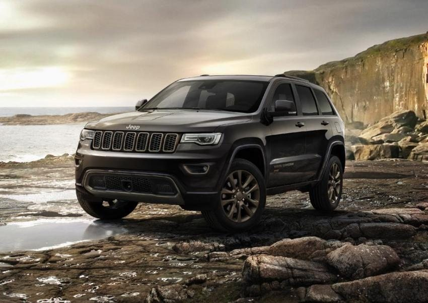 Jeep Models Overview