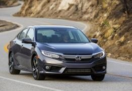 2017 Honda Civic – Bigger and Stronger