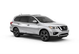 2017 Nissan Pathfinder – One Of The Best SUVs