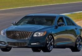 2017 Buick Grand National