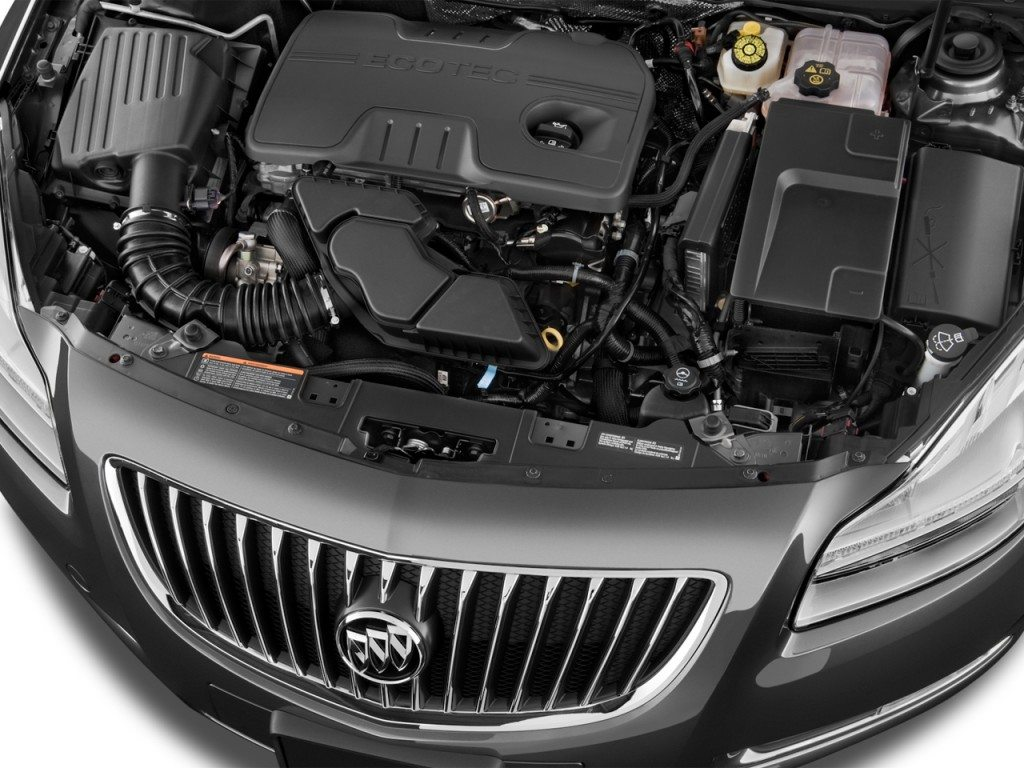 2017-Buick-Grand-National-engine