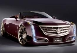 2017 Cadillac Ciel – Mind Blowing Changes