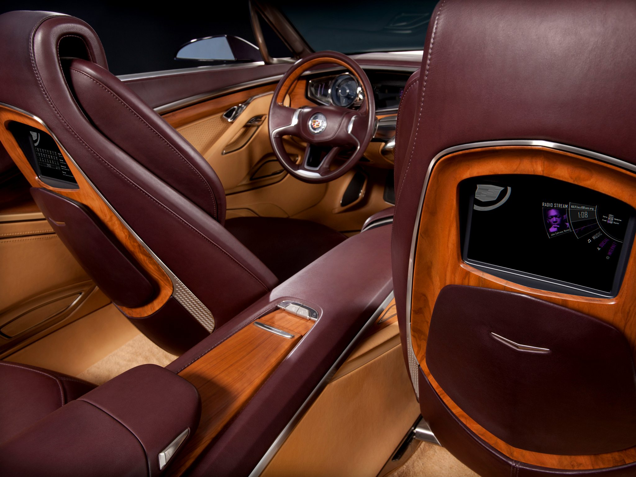 2017 Cadillac Ciel Price Release Date and Mind Blowing Changes