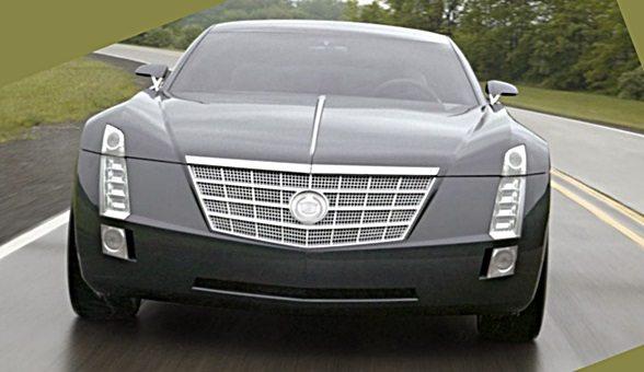 2017 Cadillac Eldorado – Classic Cadillac is Back with New Body