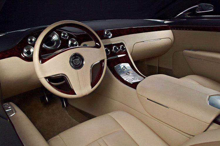2017-Cadillac-Eldorado-Interior