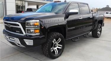 2017 Chevy Reaper – Specs – Price – Interior and Redesign
