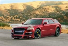 2017 Dodge Magnum Announced – Redesign – Release Date – Price