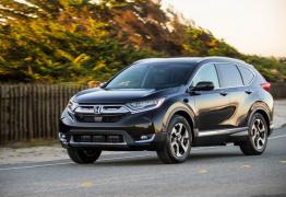 2018 Honda CRV – This is it! Luxury Crossover with Coservative Appearance