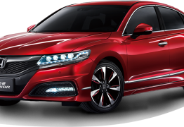 2017 Honda Spirior – the Best in Terms of Features and Specifications