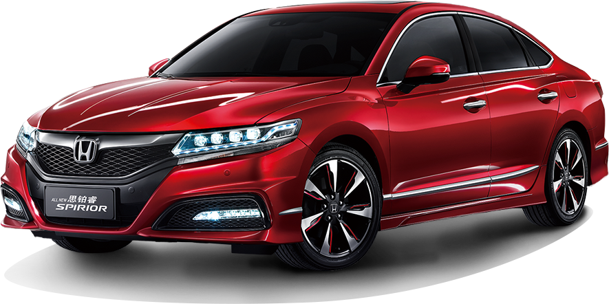 2017 Honda Spirior - the Best in Terms of Features and ...