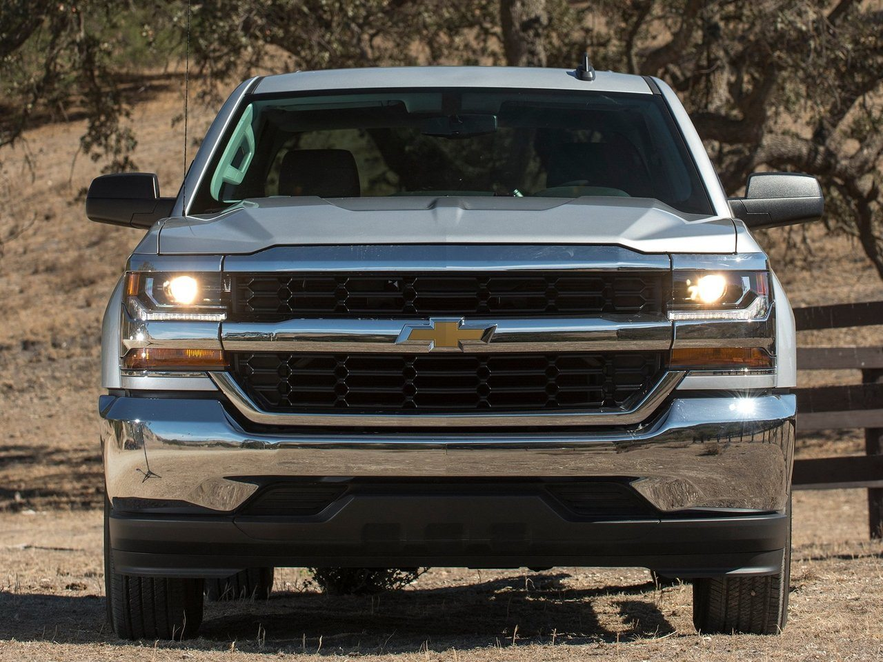 2018 Chevrolet Silverado 1500 Diesel Full Review Price