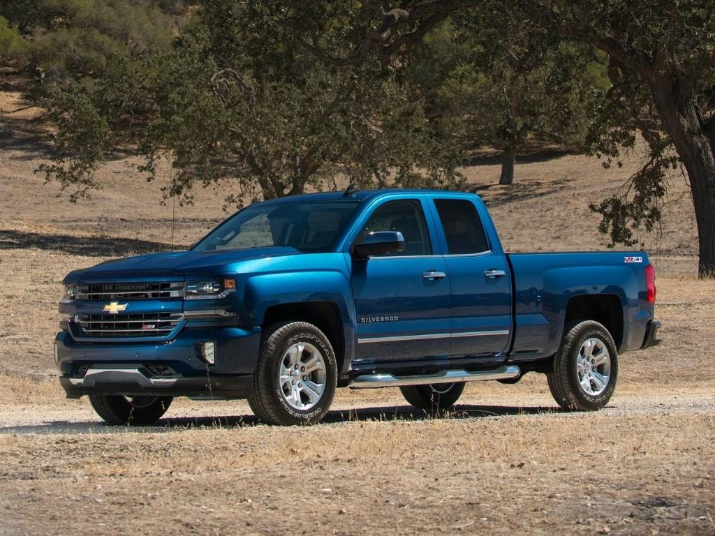 2018 chevrolet silverado 1500 diesel full review price and specs