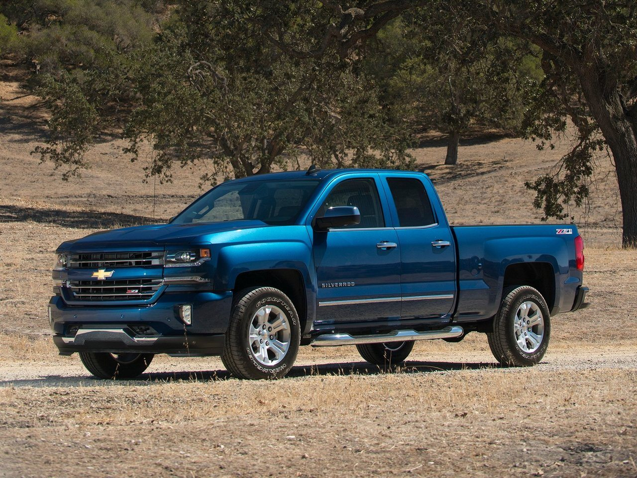2018 Chevrolet Silverado | 2018 Auto Review Guide | Autos Specs, Prices and Release Date