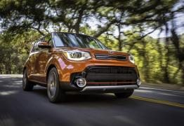 2017 Kia Soul – Price Features Review