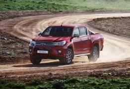 2017 Toyota Hilux Review, New Engines, Exterior Changes, Release Date and Price