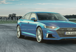 2018 Audi A6 – New Spy Photos, Release Date and Specs