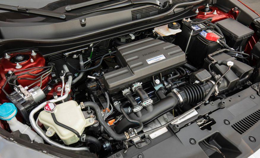 2018-Honda-CR-V-Engine