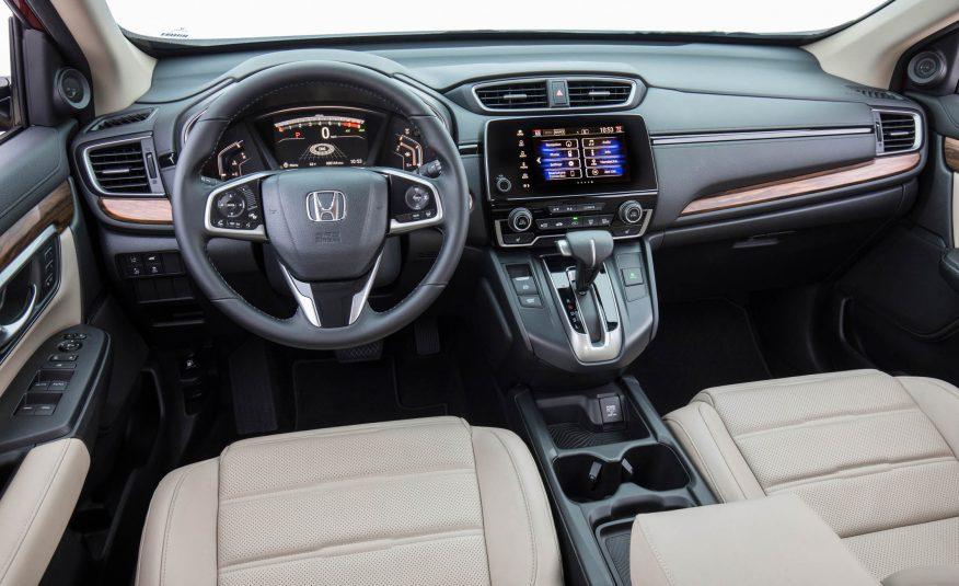 2018-Honda-CR-V-Safety