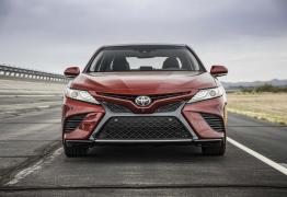 2018 Toyota Camry – Review, New Photos, Release Date