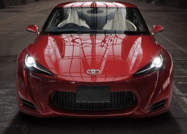 2018 Toyota Celica – New Futuristic Appearance – Interior and Release Date