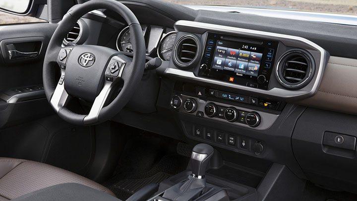 2018-Toyota-Tacoma-Diesel-interior