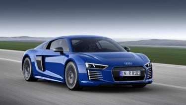 2018 Audi R8 – New Information about Specs and Release Date