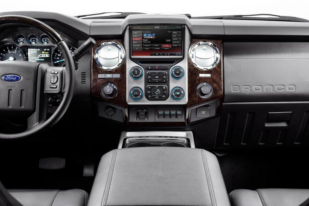 2018-ford-Bronco-interior