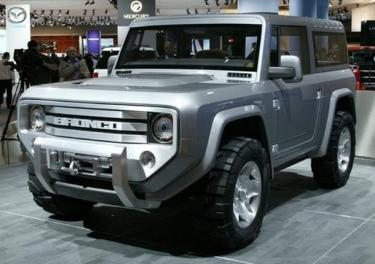 2018 Ford Bronco – Is Coming Back! Actual Information on Changes and Release Date