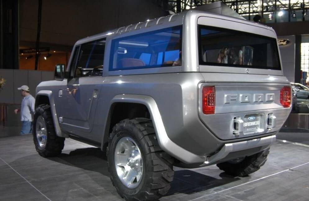 new 2018 ford bronco. brilliant ford 2018fordbroncoengine and new 2018 ford bronco 8