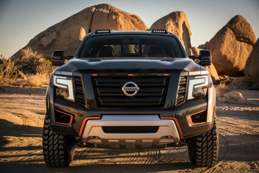 2018 Nissan Titan – Fast and Furious Pickup is Ready to Hit the Roads