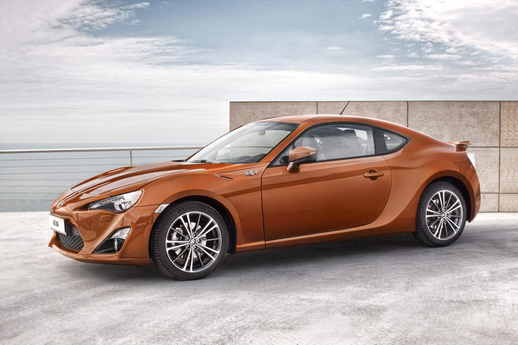 2018 Toyota Celica Could Get New Engine And Became More