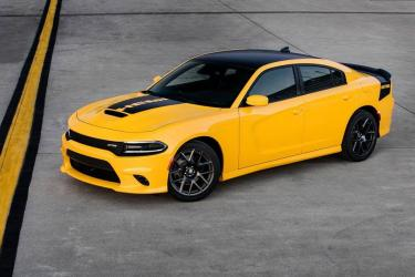 2019 Dodge Charger Could Get Alfa Platfom and Monstrous 6.4L HEMI