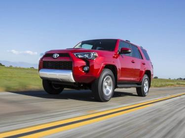 2019 Toyota 4Runner – New Platform, Uni-body Design and New V6 Engine