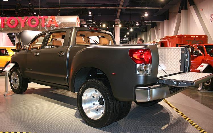 2019 tundra diesel